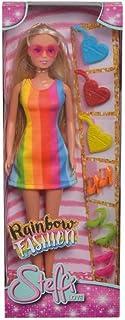 Simba Steffi Love Rainbow Fashion , 105733331