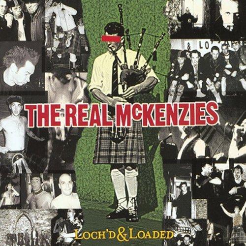 Loch'd & Loaded [Vinyl LP]