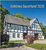 Schönes Sauerland 2020: Bildkalender