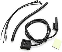 CatEye Enduro ED400 Heavy Duty Bicycle Computer Bracket/Sensor Kit - 1603491