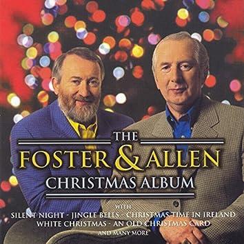 The Foster & Allen Christmas Album