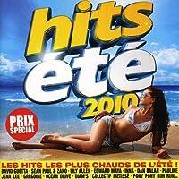 Hits Ete 2010