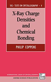 X-Ray Charge Densities and Chemical Bonding
