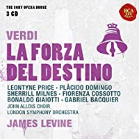 Verdi: La Forza del Destino (2012-01-17)