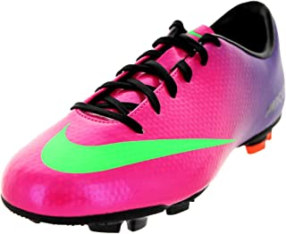 nike mercurial pink purple