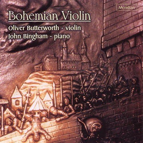 Oliver Butterworth & John Bingham