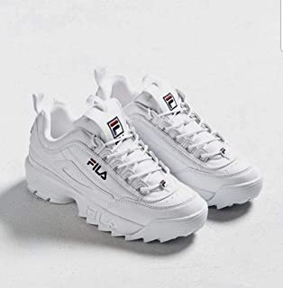 Fila classic fashion sneakers unisex