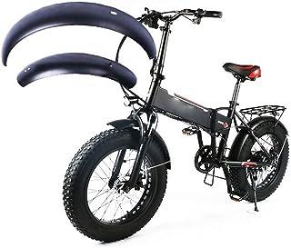 Migliori 7 Parafanghi bici