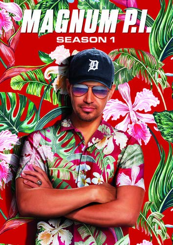 Magnum P.I.: Season One