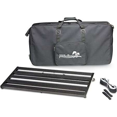 Palmer (パルマー) Pedalbay 80 ペダルボード 800mm x 390mm