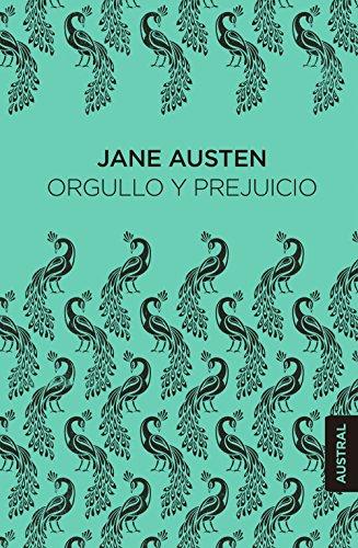 Orgullo y prejuicio, Jane Austen