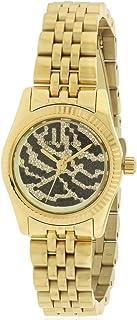 Michael Kors Women's Quartz Watch, Analog Display and Stainless Steel Strap MK3300