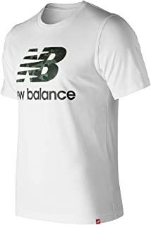 New Balance Mens Short Sleeve MT91546-P