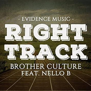 Right Track (feat. Nello B)