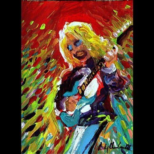 Kevin Gardels & Kevin Gardels Band
