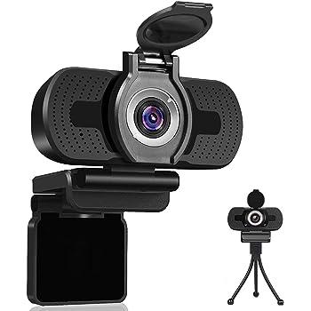 Dericam 1080P Webcam