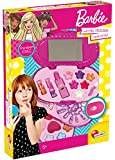 Lisciani Giochi- Barbie-Make Up Set Gioco, Multicolore, 63253
