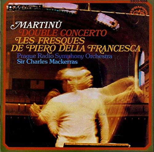 Double Concerto / Fresky Piero Della Francesca