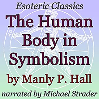 The Human Body in Symbolism cover art