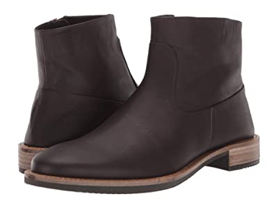 ECCO Sartorelle 25 Ankle Boot (Coffee) Women