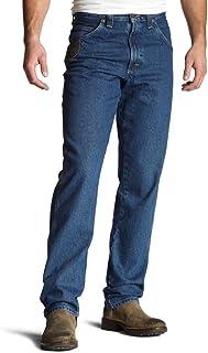 Wrangler Riggs Workwear Five Pocket Jeans