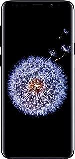 Samsung Galaxy S9+ Dual SIM Smartphone - Midnight Black - GSM Only - International Version