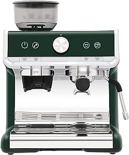 WSJTT آلة القهوة التجارية التلقائي،آلة إسبرسو مع الحليب Frother لتخمير أمريكانو،كابتشينو،لاتيه،ماكياتو،مسطح أبيض،مشروبات ا...