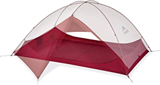 MSR Fast & Light Body Zoic Body Tent for 2 Person