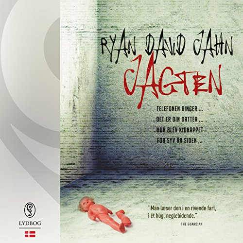 Jagten (Danish Edition)                   By:                                                                                                                                 Ryan David Jahn                               Narrated by:                                                                                                                                 Mikkel Bay Mortensen                      Length: 8 hrs and 57 mins     Not rated yet     Overall 0.0
