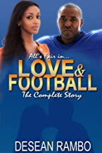All's Fair in Love and Football Complete Series (Parts 1, 2 & 3) (English Edition)