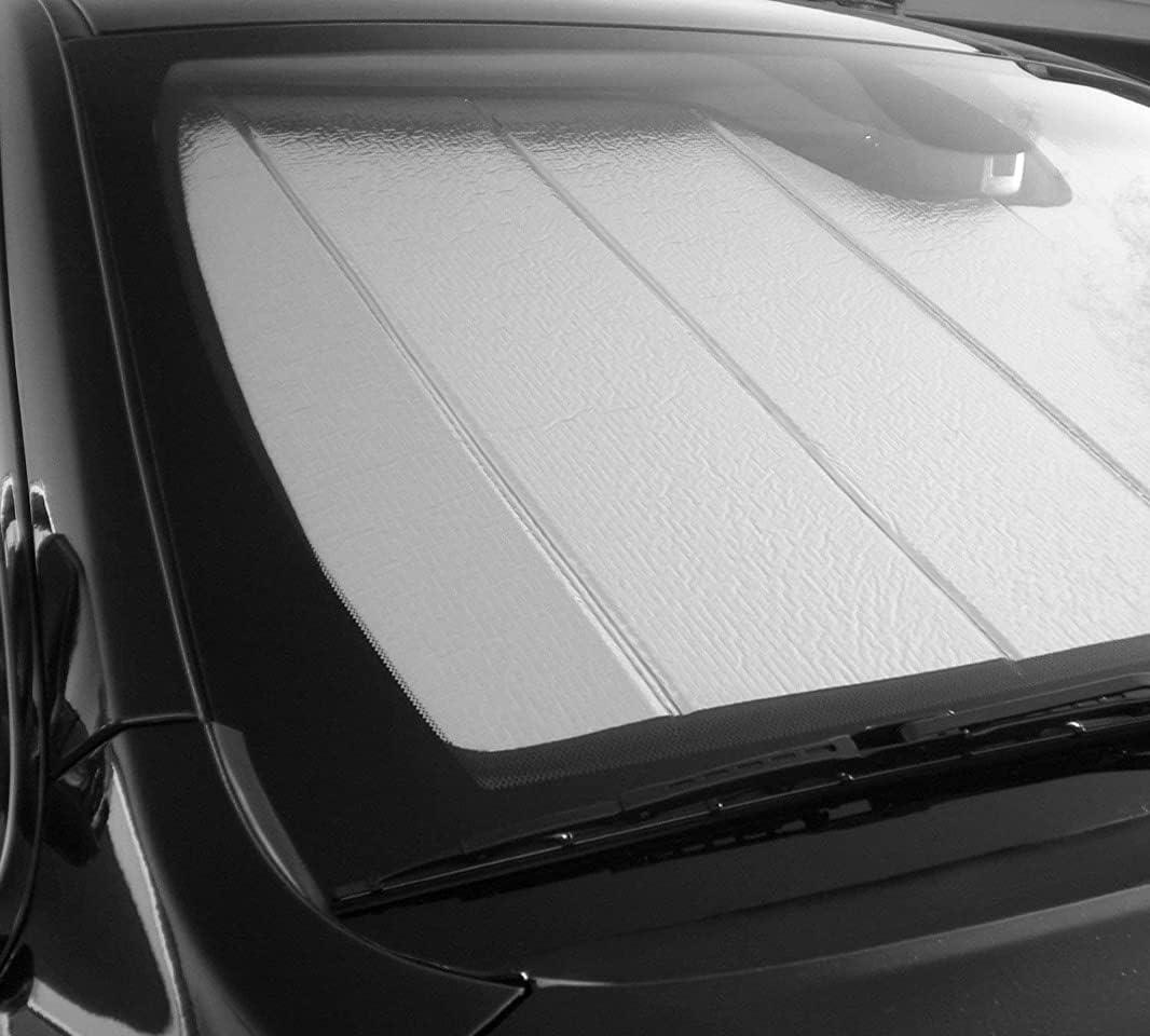 Max 69% OFF AutoHeatshield Folding Ultimate Mesa Mall Windshield 202 2021 Sunshade for
