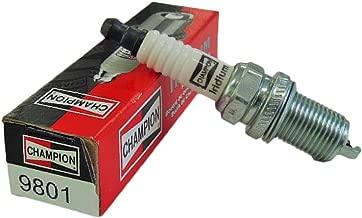 Champion RC8WYPB3 (9801) Iridium Replacement Spark Plug, (Pack of 1)