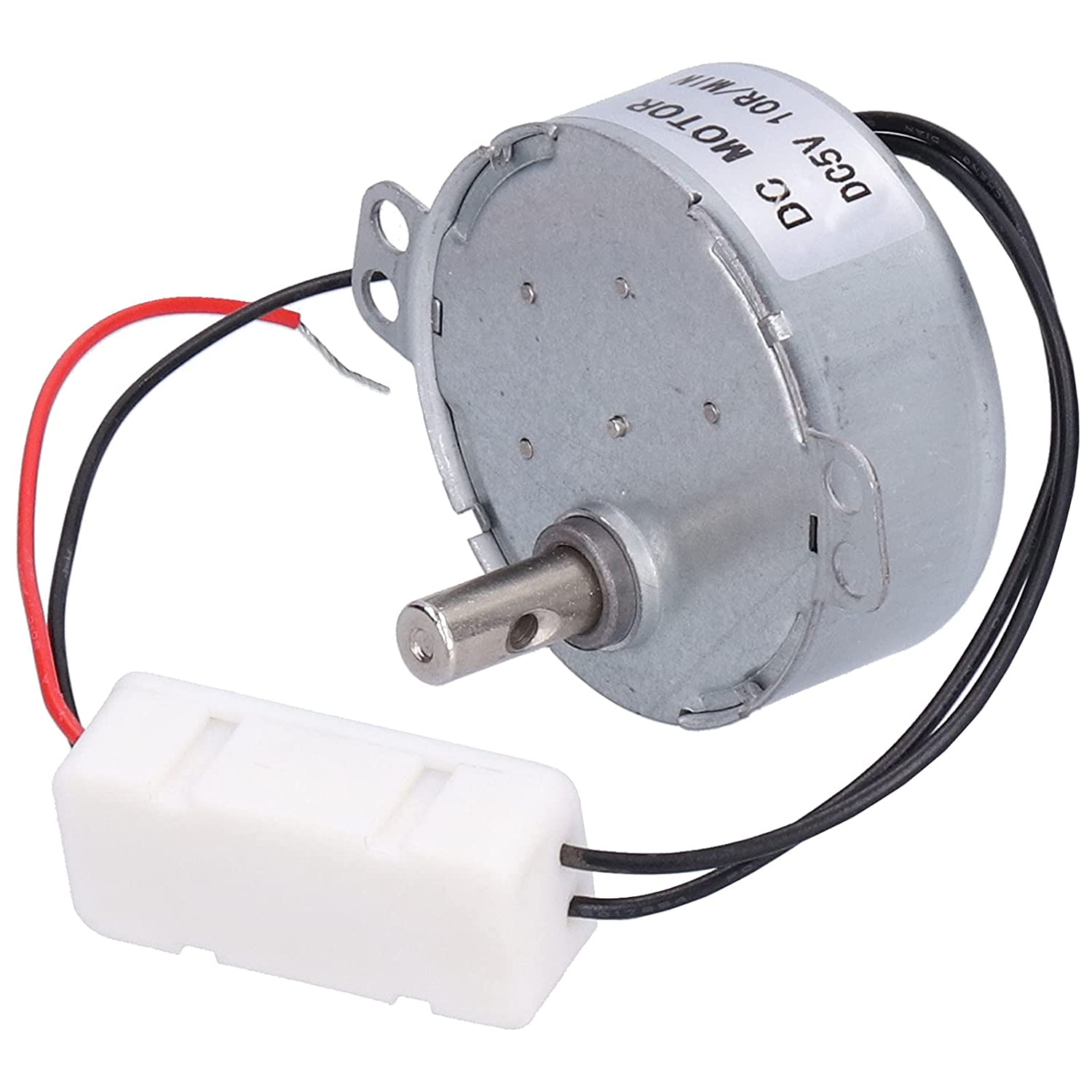 Micro Max 41% OFF Reduction Motor DC Large Power Low Consumpt lowest price Torsion