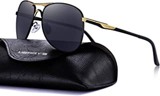 sunglasses with lion on side