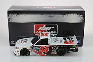 Lionel Racing Natalie Decker 2019 N29 Technologies 1:24