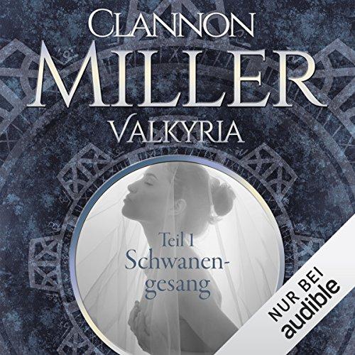 Schwanengesang audiobook cover art