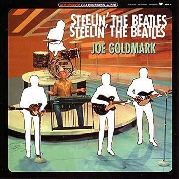 Steelin' The Beatles