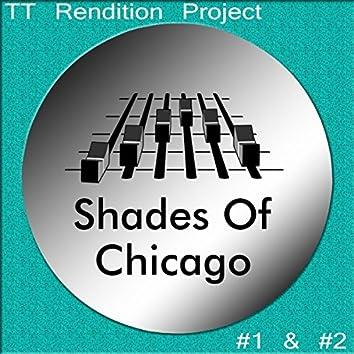 TT Rendition Project 1 & 2