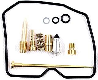 NEW Carb Rebuild Kit For 1987-2007 Kawasaki KLR650 Carburetor Repair Kit