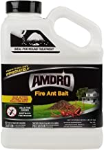 fire ant baits