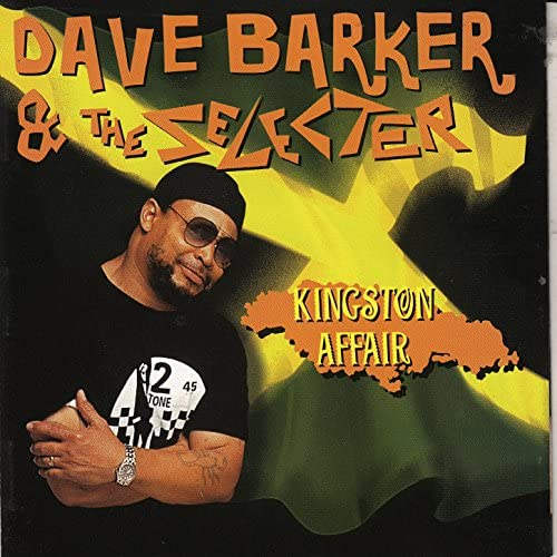 Dave Barker feat. The Selecter