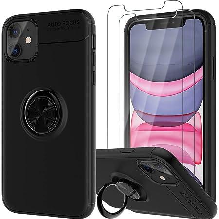 Lk Kompatibel Mit Iphone 11 2019 Hülle Und 2 Stück Elektronik