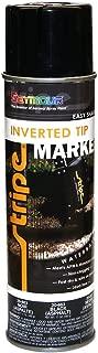 Seymour Brand Utility Marking Paint Asphalt (Black) Inverted Tip