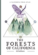 The Forests of California: A California Field Atlas PDF