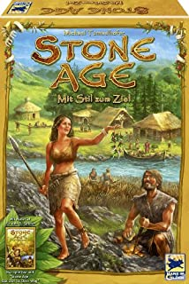 Hans im Glück 48223 - Stone Age, Erweiterung (B005JB8SL8) | Amazon price tracker / tracking, Amazon price history charts, Amazon price watches, Amazon price drop alerts