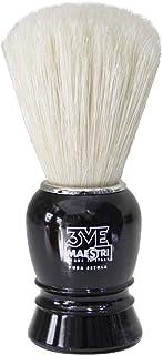 3VE Maestri Plastic Handle Shaving Brush