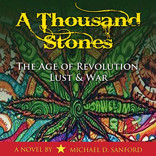A Thousand Stones cover art