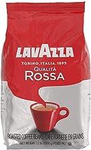 Lavazza Café de grano tostado Qualità Rossa - 1 kg