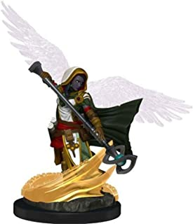 Dungeons & Dragons Icons of The Realms Premium Figures: W1 Aasimar Female Wizard