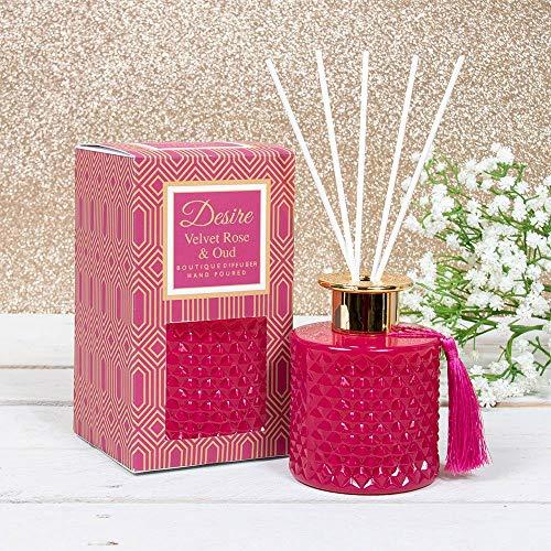 Lesser & Pavey Velvet Rose Oud Boutique Difusor